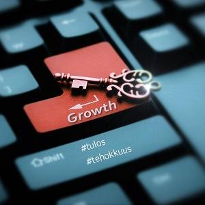 Avaimia kasvun onnistumiseen