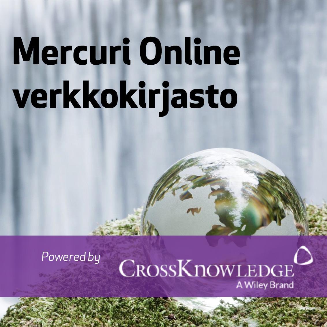 Mercuri Online verkkokirjasto
