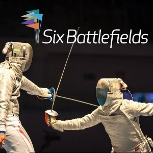 Six Battlefields – win the competition